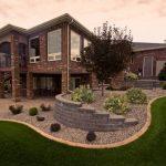 edmonton landscaping example